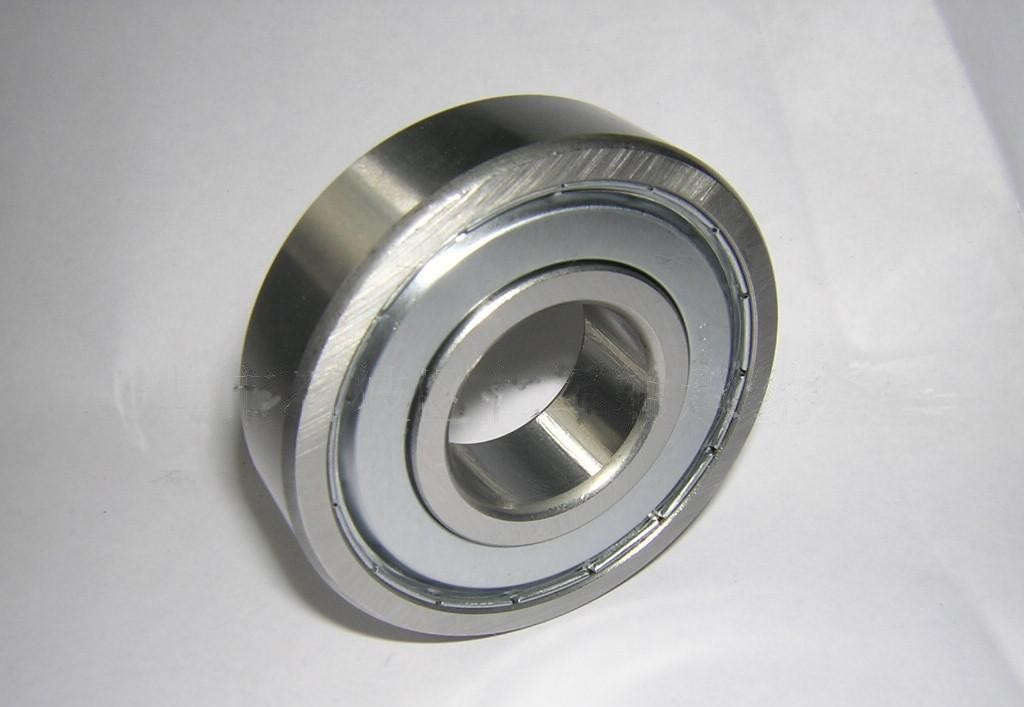 NTN 6806JRZZ  Single Row Ball Bearings