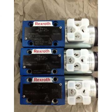 REXROTH 4WE6EB6X/OFEW230N9K4/B10 Valves