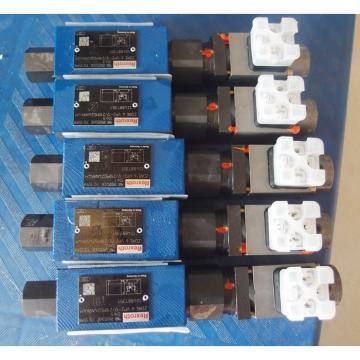 REXROTH DBW30B2-5X/200-6EG24N9K4/V Valves