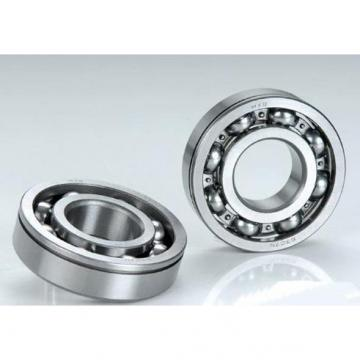 SKF 6205-2Z/C4VT127C  Single Row Ball Bearings