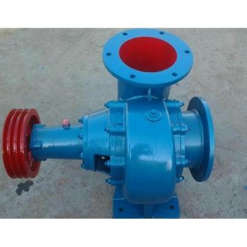 Vickers PV023R1K1T1NMR14545 Piston Pump PV Series