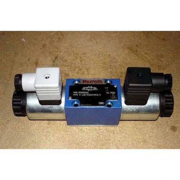REXROTH Z2DB 6 VD2-4X/50 R900463267 Pressure relief valve #2 image