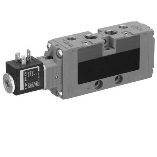 REXROTH Z2DB 6 VC2-4X/200V R900411312 Pressure relief valve #2 image