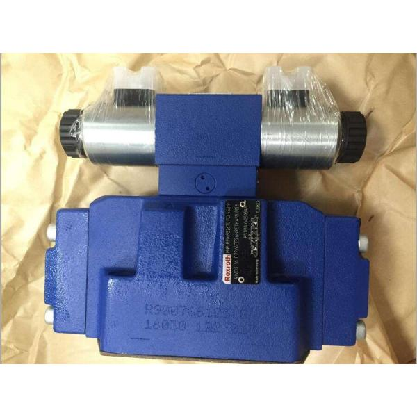REXROTH DBW 30 B1-5X/100-6EG24N9K4 R900966284 Pressure relief valve #2 image