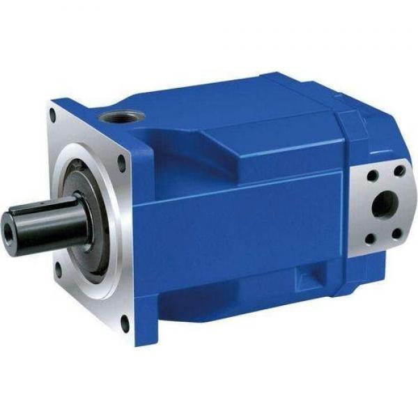 REXROTH ZDB 6 VP2-4X/50 R900432804 Pressure relief valve #1 image