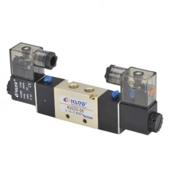 Vickers PV023R1E1T1NMFC4545 Piston Pump PV Series #2 image