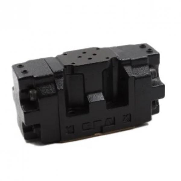 Vickers PV028R1K1T1NCLC4545 Piston Pump PV Series #1 image
