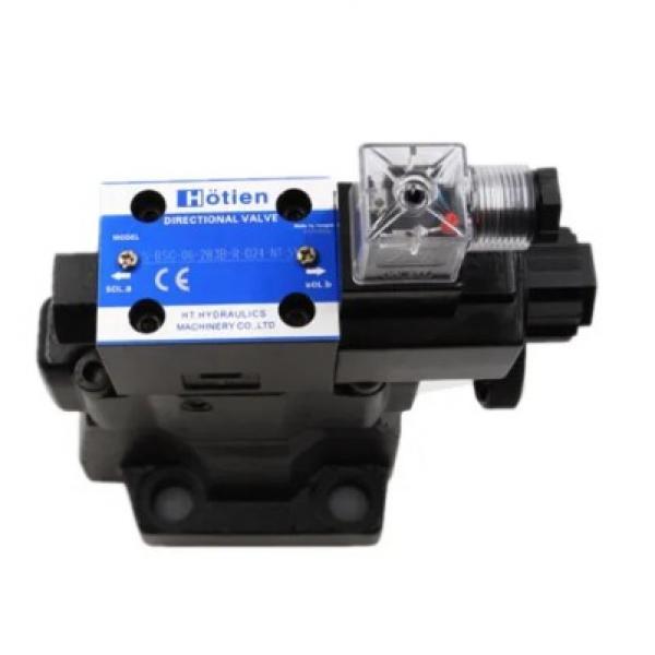 Vickers PV028R1K1T1NELC4545 Piston Pump PV Series #1 image