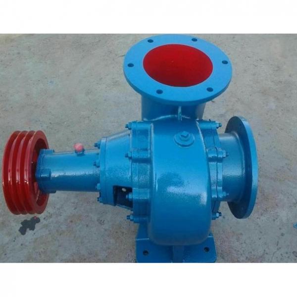 Vickers PV028R1K1T1NELC4545 Piston Pump PV Series #2 image