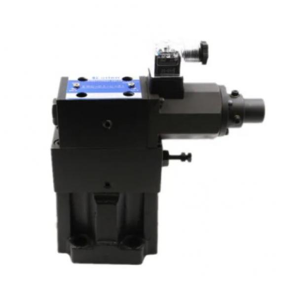 Vickers PV023R1E1T1NUPR4545 Piston Pump PV Series #1 image