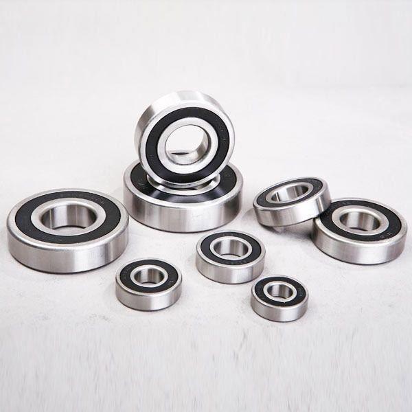 SKF 6310-RS1Z/C3S0GJN6  Single Row Ball Bearings #1 image